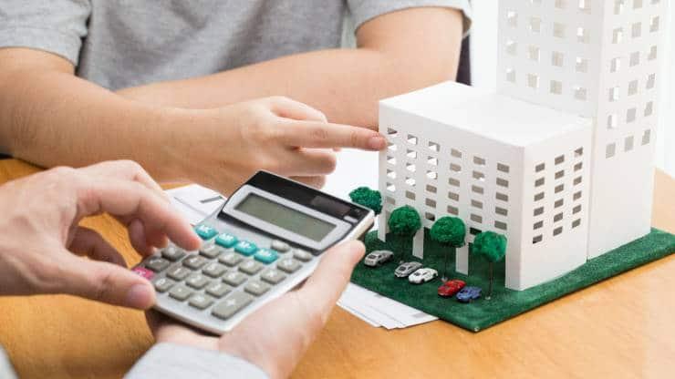 assurance emprunteur loupe