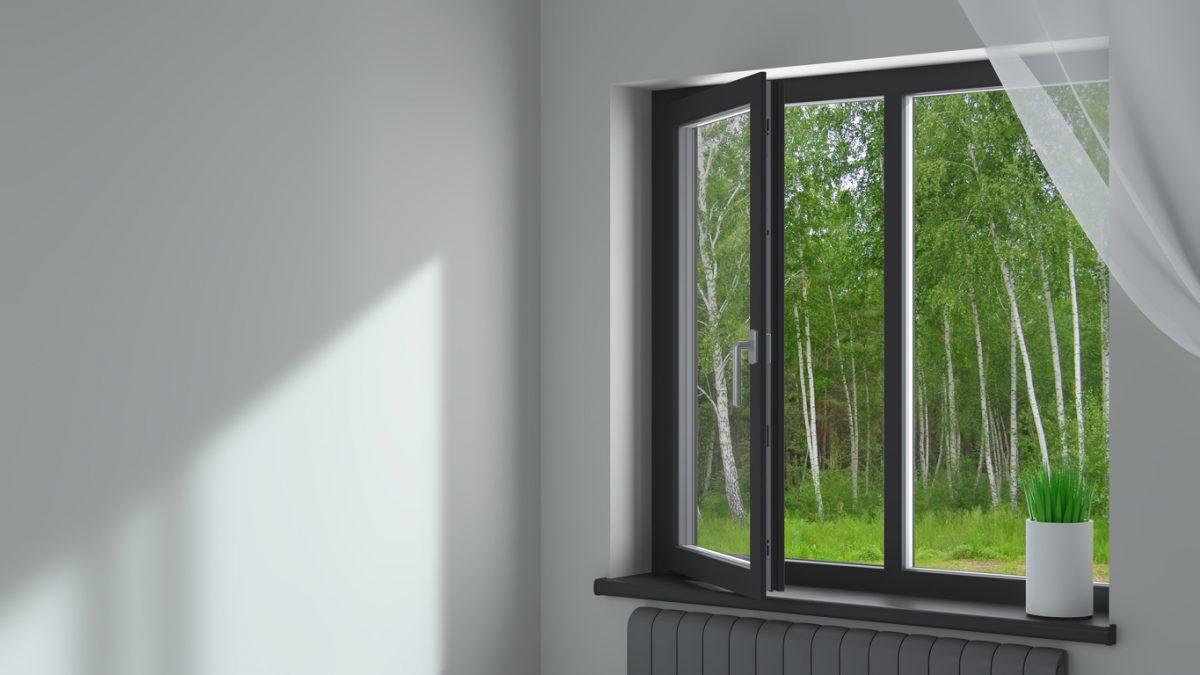 fenêtre alu ou PVC